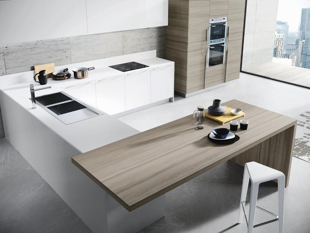Cucine pancani arredamenti - Copat life cucine ...