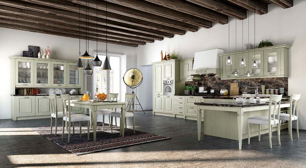 Verona: Cucine - Pancani Arredamenti